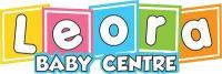 Leora Baby Centre Logo